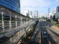 Andrinof Chaniago Sebut Calon Ibu Kota RI Harus Futuristis
