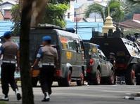 Kelompok Tak Dikenal Berupaya Serang Gereja di Timika