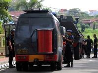 Polisi Perintahkan Pelaku Teror Ditembak di Tempat