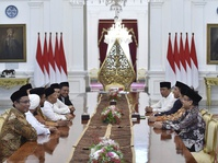 FPKS Apresiasi Pertemuan Presiden-GNPF