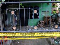 Jumlah Tersangka Penyerangan Mapolda Sumut Jadi Empat Orang