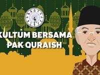 Kekuatan Memaafkan dan Kedahsyatan Silaturahmi