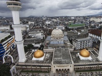 Skandal Korupsi Pejabat Agama di Wilayah Bandung