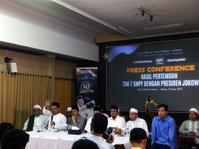 Menebak Kiprah GNPF-MUI Setelah Pertemuan dengan Jokowi