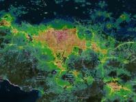 Apakah Benar Udara Jakarta Semakin Baik saat Libur Lebaran?