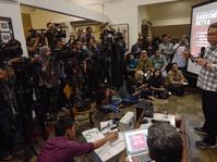 Menkominfo Sebut Indonesia Belum Terpapar Ransomware Petya