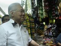 Mendag Upayakan Keadilan Harga Beli untuk Pedagang Kecil