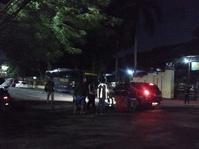 Dua Anggota Brimob Ditusuk Teroris di Blok M