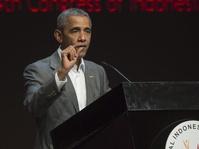 Obama Singgung Toleransi, Anies Bicara Kesenjangan Ekonomi