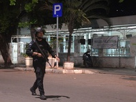 Polisi Diminta Kedepankan Fungsi Intelijen Cegah Terorisme