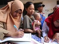 Urbanisasi di Indonesia Lebih Tinggi daripada Cina