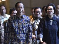Jokowi Enggan Ungkap Nama Tiga Provinsi Calon Ibu Kota RI