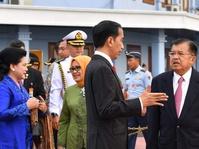 Jokowi Harap Perdagangan Indonesia-Spanyol Meningkat