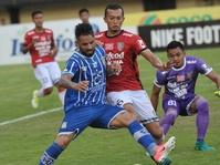 Live Streaming GoJek Traveloka Hari Ini: Persiba vs PS TNI