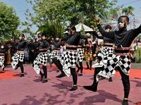 Tradisi Sesaji Rewanda di Gunungpati