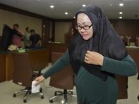 Ratu Atut Divonis 5,5 Tahun Bui dalam Kasus Korupsi Alkes
