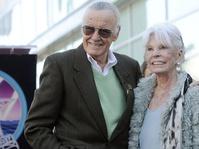 Istri Stan Lee, Joan Lee Meninggal Dunia di Usia 93 Tahun