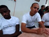 Madura United Siapkan Tiga Nama Pengganti Boubacar Sanogo