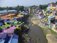 Kampung-Kampung buat Nampang di Instagram
