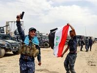 PM Irak Resmi Umumkan Mosul Bebas dari Cengkeraman ISIS