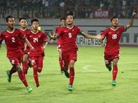 Timnas U-16 vs Thailand: Indonesia Evaluasi Lini Pertahanan