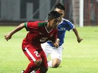 Hasil Kualifikasi Piala AFC: Indonesia U-16 vs Laos Skor 3-0