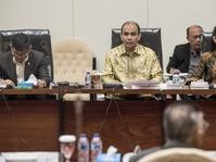 Nasdem Ingin PAN Mundur Saja dari Kabinet Jokowi