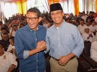 Anies Minta Bantuan Muhammadiyah untuk Benahi Jakarta