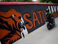 Grafiti Jakarta