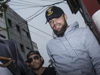 Diego Michiels Diperiksa Polisi Terkait Penganiayaan