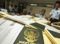 Pendaftaran Paspor via Whatsapp Masih Terbatas di 26 Kota