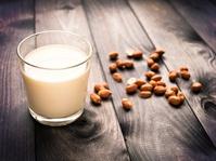 Mencegah Obesitas dengan Susu Kacang Tanah