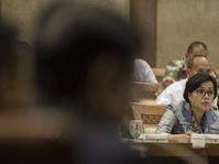 Sri Mulyani Klaim Negara Rugi Miliaran Rupiah karena Praktik Ilegal