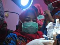 Tingginya Kasus Kanker Serviks di Indonesia