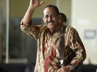 Djamal Aziz Bantah Tekan Miryam untuk Cabut BAP