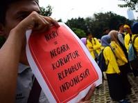 ARAK Bali Tolak Pansus Hak Angket karena Mengintervensi KPK
