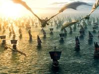 Sinopsis Game of Thrones Season 7 Episode 1: Dragonstone