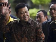 Setya Novanto Belum Pikirkan Langkah Praperadilan
