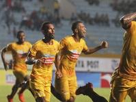 Sriwijaya FC Kalahkan Borneo 1-0 pada Liga 1 Gojek Traveloka