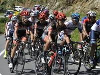 Pebalap Sepeda Indonesia Juarai Etape 2 Tour de Flores