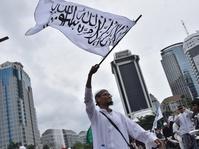 Polri Larang Aktivis HTI Berdakwah
