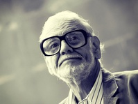 Matinya George A. Romero, Bapak Film Zombie Modern