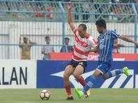 Madura United vs PSM Makassar: Laga Big Match Akhir Pekan