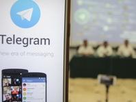 Kemenkominfo Nyatakan Telegram Akan Dibuka Kembali