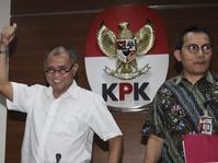 KPK Anggap Satgas Antikorupsi Bentukan Polri Bukan Pesaing