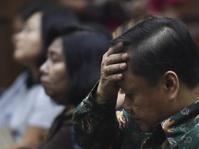 Mantan Deputi Bakamla Eko Susilo Divonis 4 Tahun Penjara