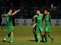 Hasil Bhayangkara FC vs PSIS di Piala Presiden 2018 Skor Akhir 1-0