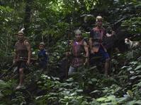 Tradisi Berburu dan Kelestarian Hutan Adat Tana' Ulen