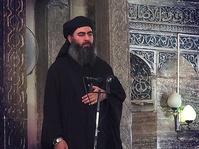 Simpang Siur Kematian Pemimpin ISIS