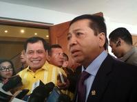 Peran Setya Novanto dalam Kasus Korupsi e-KTP